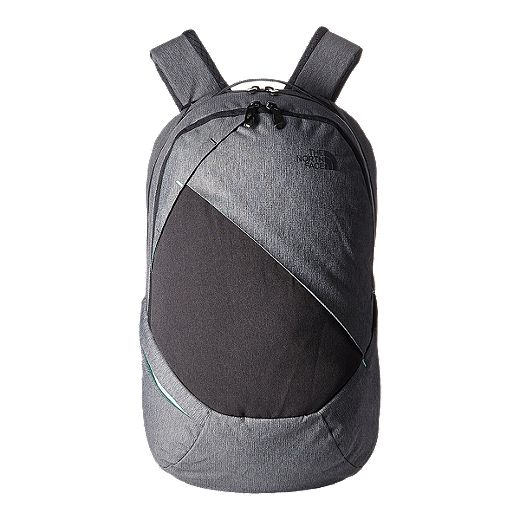 The North Face Isabella 21l Pack -Grey/Black