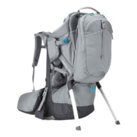 Thule Sapling Elite Child Carrier - Grey