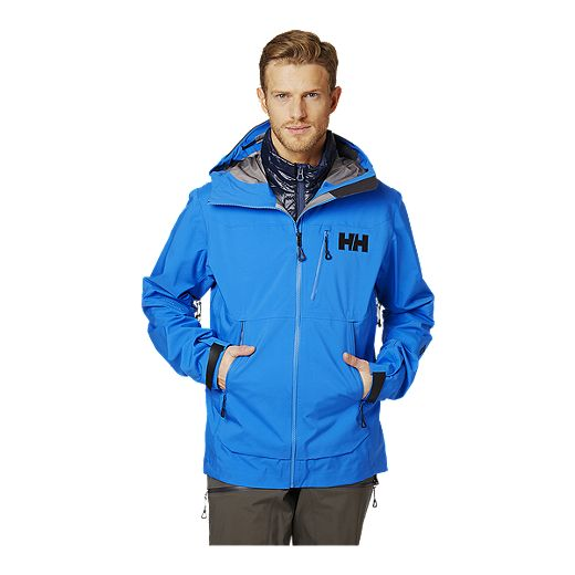 Helly Hansen Men's Odin Mountain 3L Shell Jacket