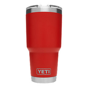 YETI Rambler 30 oz Tumbler with MagSlider Lid - Canyon Red