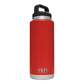 YETI Rambler 36 oz Bottle - Canyon Red