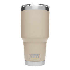 YETI Rambler 30 oz Tumbler with MagSlider Lid - Sand