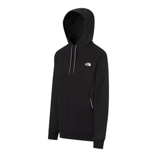 The North Face Women's Tekno Hooded Softshell Anorak