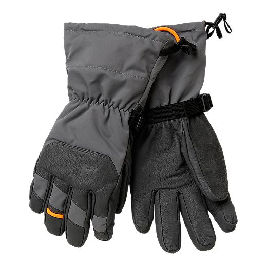 Helly Hansen Ullr Sogn Gloves - Quiet Shade