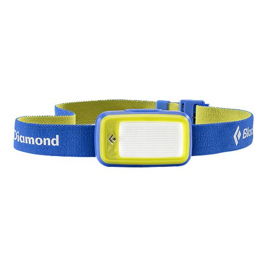 Black Diamond Wiz Junior Headlamp - Blue