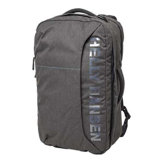 Helly Hansen Expedition 27 L Bag - Ebony