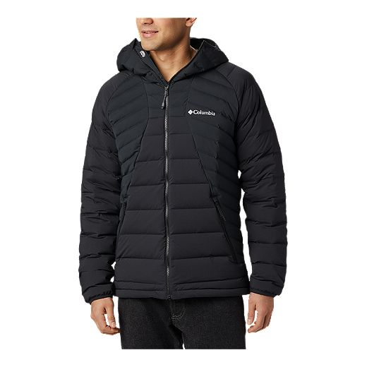 Columbia Men's Table Rock Down Jacket