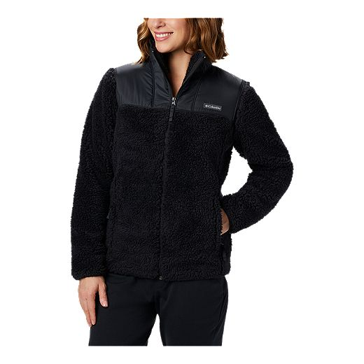 Columbia Women's Winter Pass Fleece Jacket