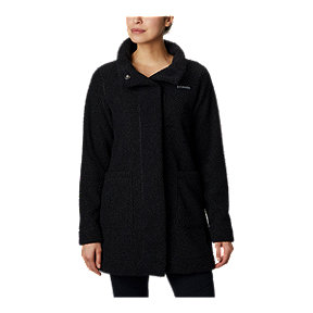Columbia Women's Panorama Long Jacket