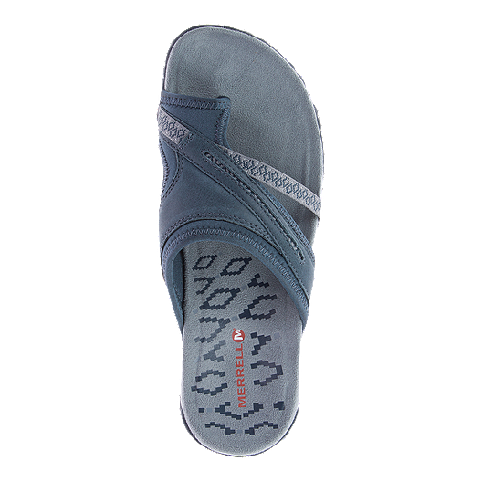 80a8a6339f9f Merrell Women s Terran Post II Sandals - Slate Black. (0). View Description