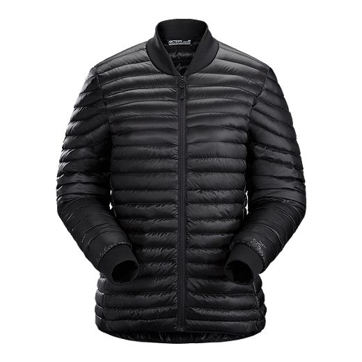 Arc'teryx Women's Nexis Down Jacket Black