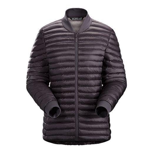 Arc'teryx Women's Nexis Down Jacket Whisky Jack