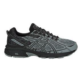 24801afc76c ASICS Men s GEL-Venture 6 Trail Running Shoes - Grey