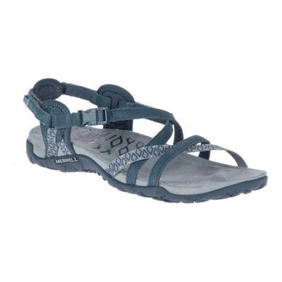 merrell womens sandals size 8 year