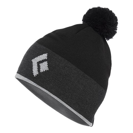 Black Diamond Men's Olympus Pom Beanie