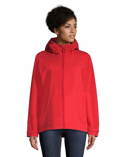 Woods Women's Andromeda 2.5L Shell Jacket