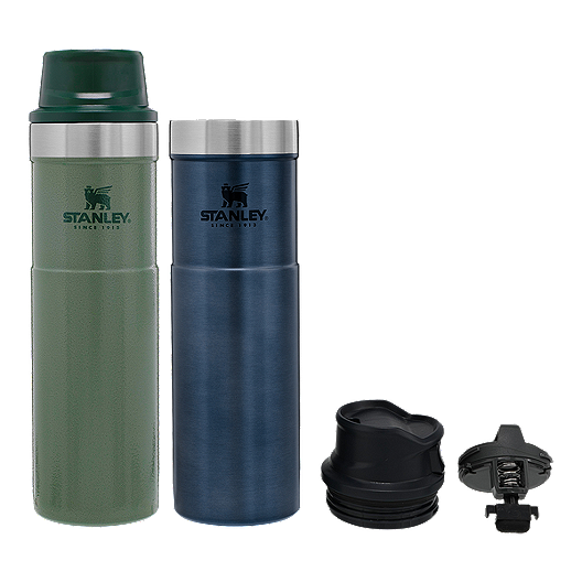 16oz Stanley Classic Trigger-Action Travel Mug