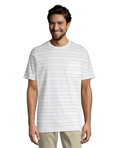 Woods Men's Ayles Pocket T Shirt