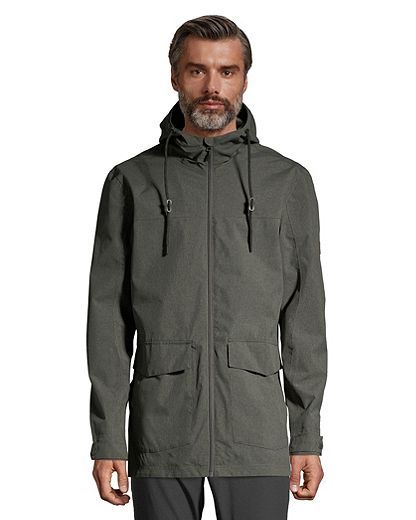 McKINLEY Men's Zorka Hooded Jacket