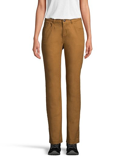 Woods Women's McIntyre Stretch Canvas Pants