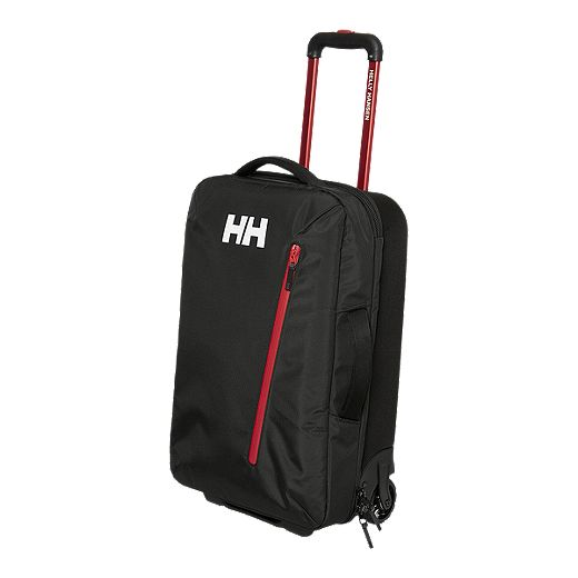Helly Hansen Sport Expedition 40 L Trolley Carry On - Black
