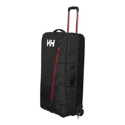 Helly Hansen Sport Expedition 100 L Trolley - Black