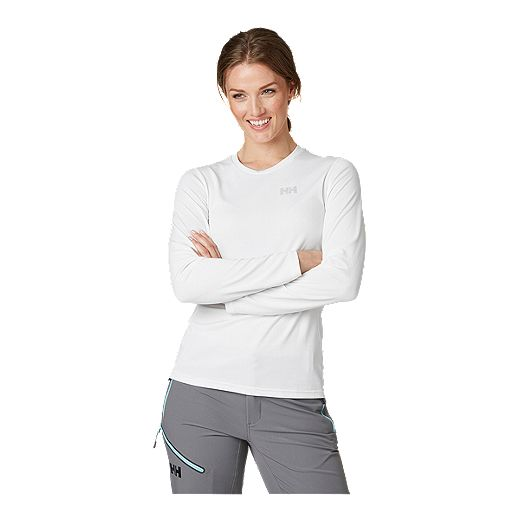 Helly Hansen Women's Lifa Active Solen Long Sleeve Shirt