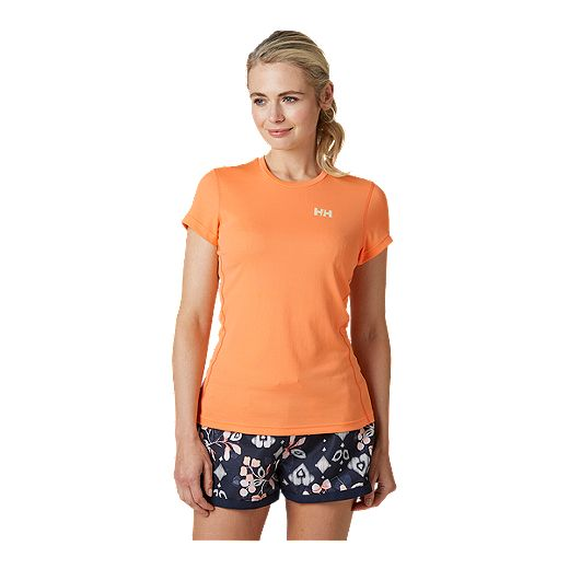 Helly Hansen Women's Lifa Active Solen T Shirt