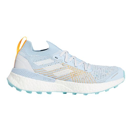 adidas Women's Terrex Two Boost Parley Trail Running Shoes