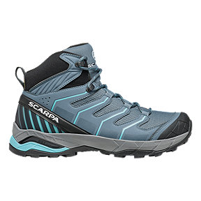 Scarpa Women's Maverick Mid Gore-Tex Hiking Shoes