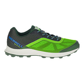 Merrell Men's MTL Skyfire Gore-Tex Trail Running Shoes