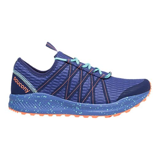 Saucony Women's Shift Trail Running Shoes