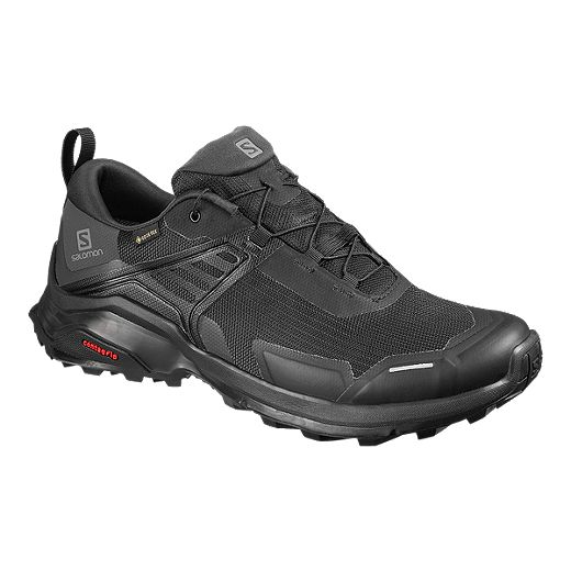 Salomon Men's X Raise Gore-Tex Hiking Shoes