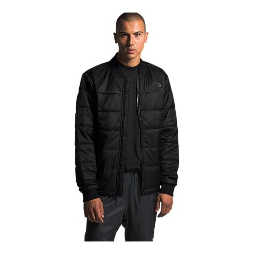 The North Face Men's Pardee Insulated Jacket