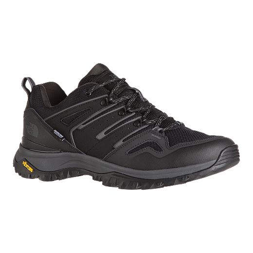 The North Face Men's Hedgehog Fastpack II Waterproof Hiking Shoes