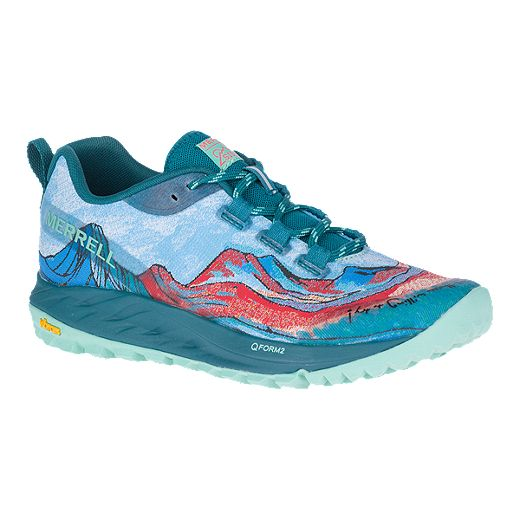 Merrell Women's Antora X Trail Sisters Running Shoes