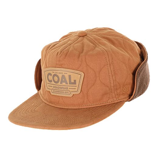 Coal The Cummins Vintage Earflap Hat