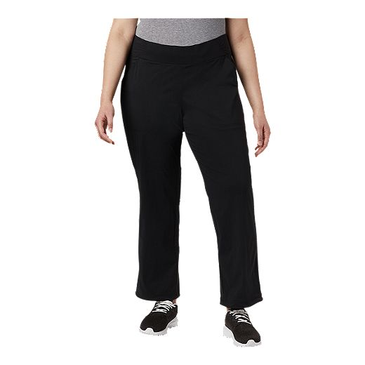 Columbia Women's Essential Anytime Relaxed Pants
