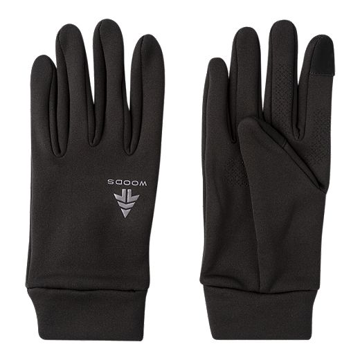 Woods Men's Jackpine Power Stretch Gloves