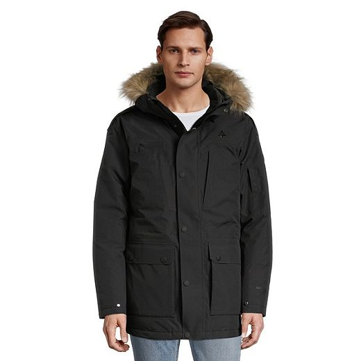 Woods Men's Avens Down Parka