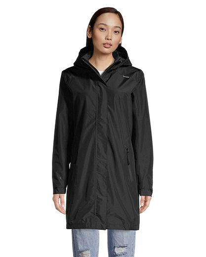 Helly Hansen Women's Valkyrie Long Fleece Lined Jacket