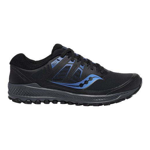 Saucony Men's Peregrine ICE+ Trail Running Shoes