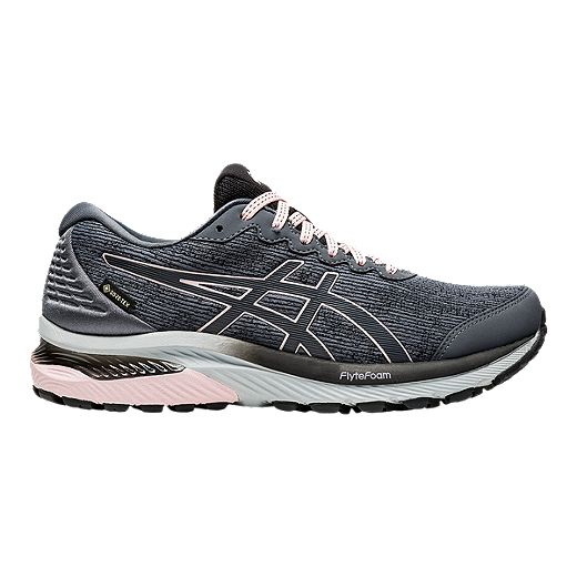 ASICS Women's Gel-Cumulus 22 Gore-Tex Running Shoes
