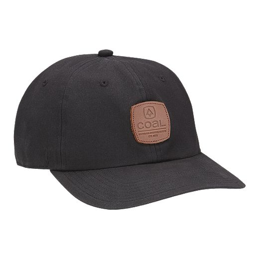 Coal Men's The Cypress Low Canvas Work Hat