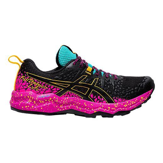 ASICS Women's Fujitrabuco Lyte Trail Running Shoes   Atmosphere.ca