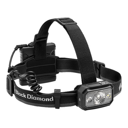 Black Diamond Icon 700 Recharable Head Lamps