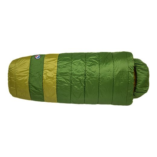Big Agnes Men's Echo Park 20°F/-7°C Long Sleeping Bag