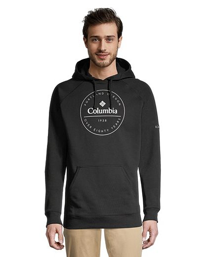 Columbia Men's Kaiser Point Pullover Hoodie