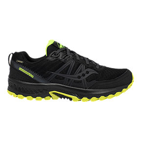 Saucony Men's Excursion TR14 Gore-Tex Trail Running Shoes
