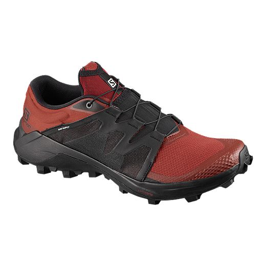 Salomon Men's Wildcross Trail Running Shoes